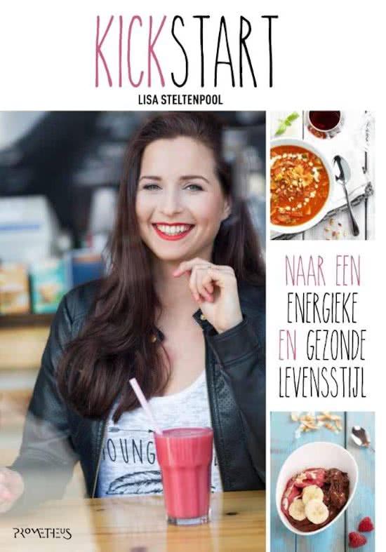 Kickstart - Lisa Steltenpool kookboek