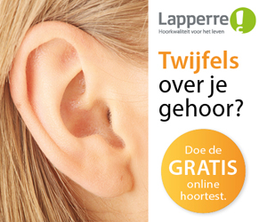 Doe de Gratis Hoortest